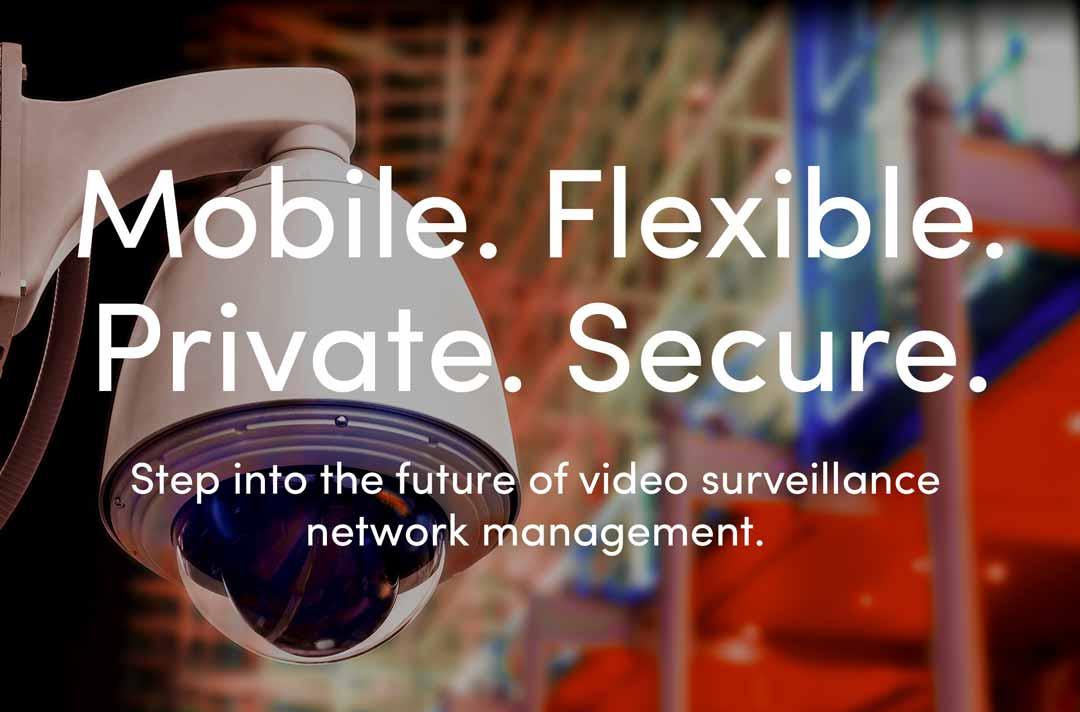 Secure Go | Mobile Video Surveillance Platform